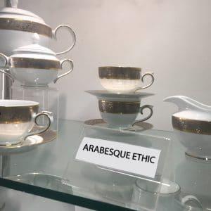 ARABESQUE ETHNIC copy