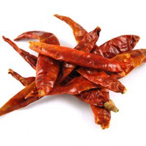 Chili Pods