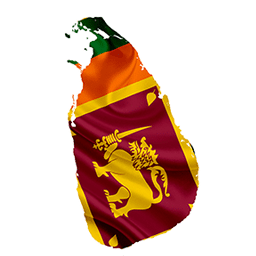 [flag] - Sri Lanka