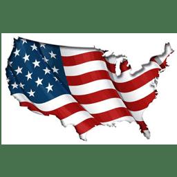 [flag] - USA