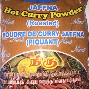 Niru jaffna hot curry powder