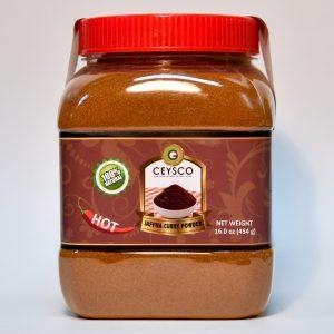 jaffna curry powder