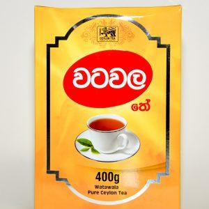 watawala tea 400 g